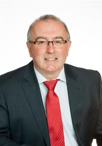Profile image for Councillor Paul Baldwin