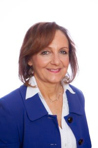 Profile image for Councillor Lorraine Tostevin