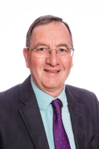 Profile image for Councillor Paul Howell