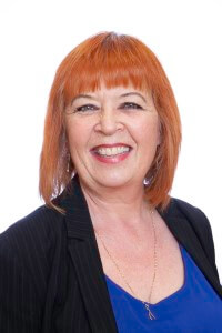 Profile image for Councillor Mrs Pauline Culley