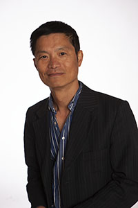 Profile image for Councillor Dr Christy Chou