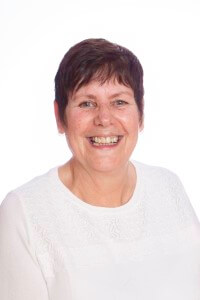 Profile image for Councillor Hilary Allen