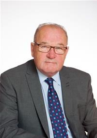 Profile image for Councillor Brian Jones