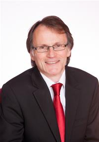 Profile image for Councillor Stephen Harker