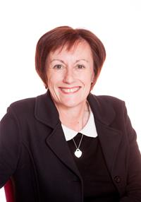 Councillor Sue Richmond