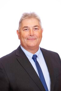 Profile image for Councillor Andy Keir